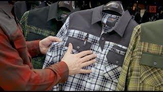 Обзор TACTEC: Рубашка ENDEAVOR от 5.11 TACTICAL
