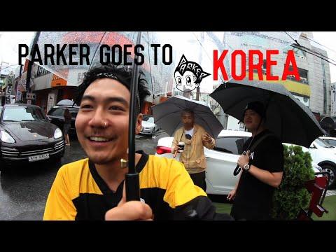 DUMBFOUNDEAD GOES TO KOREA