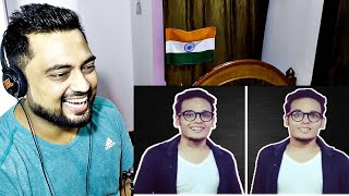 MEET THE BEGHAIRAT OF THE YEAR | DUCKY BHAI | Indian Reactions by Mayank