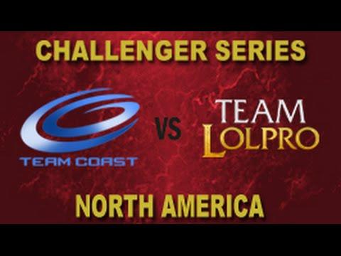 CST vs PRO - 2014 NA CS Summer Playoffs 3rd Place G3