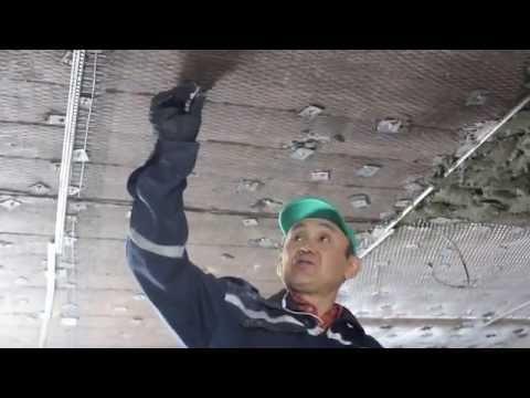Малярные работы в Киеве покраска, шпаклевка, штукатурка