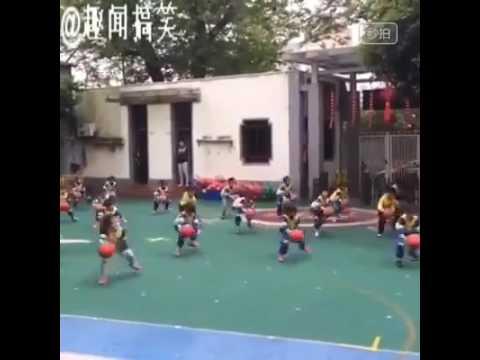 EDUCAÇÃO FÍSICA NA CHINA/新中國體育教育