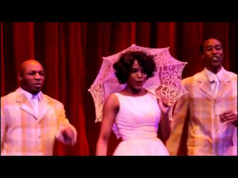 Black Ensemble Theater - My Brother's Keeper The Story of the Nicholas Brothers