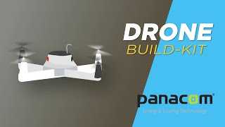 Video tutorial - Drone de Juguete PANACOM