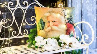 byObject. Коллекция декоративных подушек. Цветы