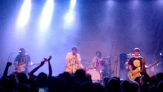 Tocotronic   This boy is & Macht es nicht selbst - Live @ Bochum Langendreer 8.4.2016