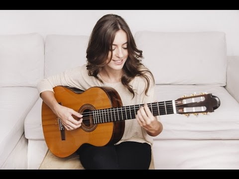 Anna Setton - O Cantador