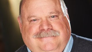 "Actor Kevin Chamberlin From Disney's ""Jessie"""