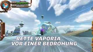 Goggles - World of Vaporia - German