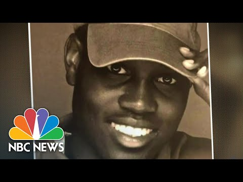 District Attorney Joyette Holmes Speaks Out About Ahmaud Arbery Case | NBC Nightly News