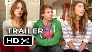 Lust For Love Official Trailer #1 (2014) - Felicia Day, Fran Kranz Romantic Comedy Movie HD