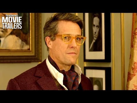 PADDINGTON 2 | New Clip with Hugh Grant - FilmIsNow Movie Trailers