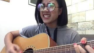 Lagu Syantik cover by Fiyah fuhhh mantap