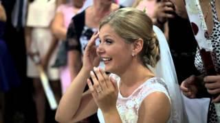 Malwina & Daniel | Pierwszy Taniec | Niespodzianka
