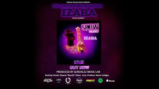Izaba - Show Yourself (Jah Warrior Riddim) [Official Audio Visualizer]