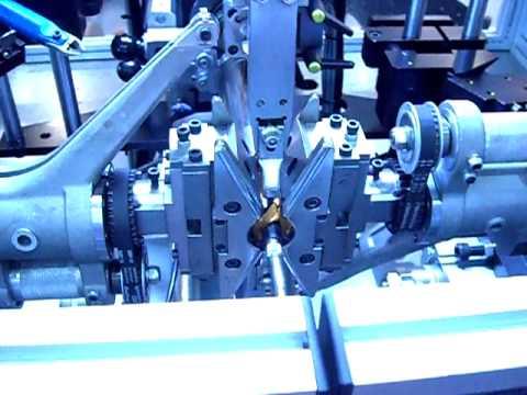 ND LAW 5B2  Ningbo Nide Mechanical Equipment Co., Ltd.