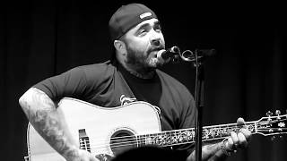 Aaron Lewis - Full Concert (Live & Acoustic) in [HD] @ Bush Hall - London 2011