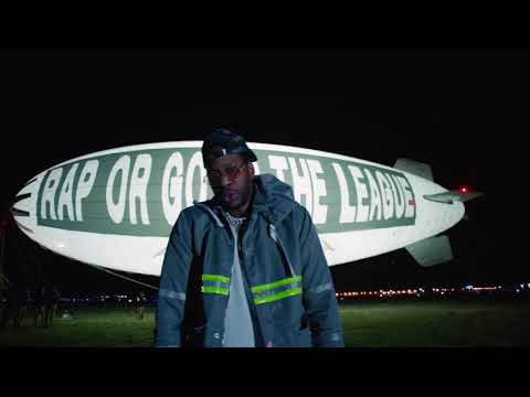 2 Chainz presents Rap Or Go To The League