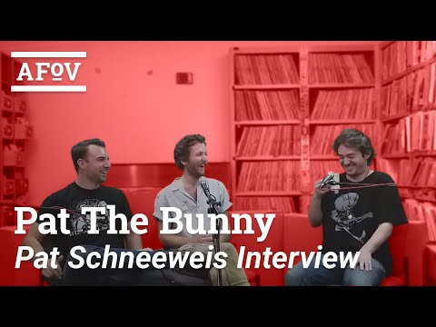 Pat The Bunny - Interview with A Fistful of Vinyl