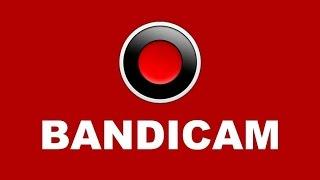 Налаштування bandicam для запису 1080р і 60 FPS.