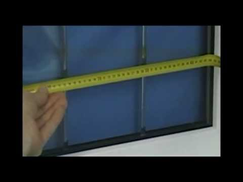 How to measure for Perfect Fit Blinds & Brackets