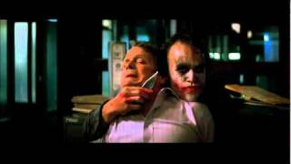 "The Dark Knight - ""I Just Want My Phone Call"""