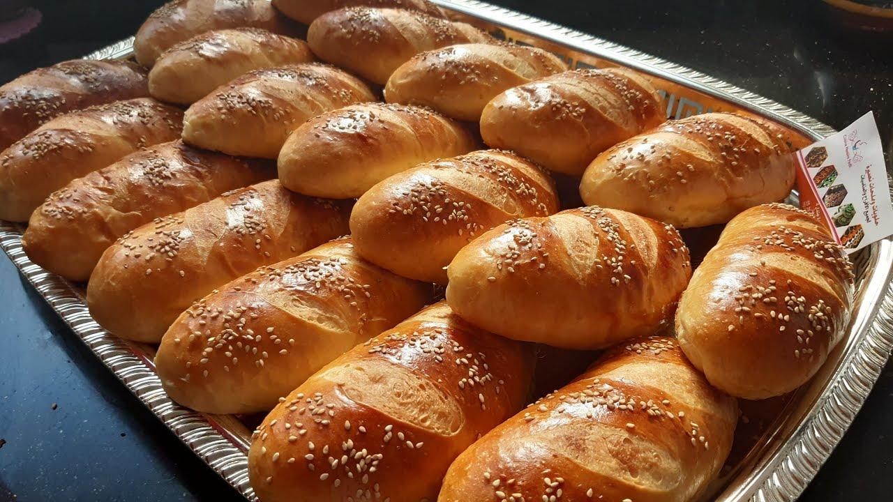 روتين طلبية خفيفة💪نافسي اكبر المخبزات و حضري خبيزات بالحليب بمكونات بسيطة بداي بيها مشروعك من البيت