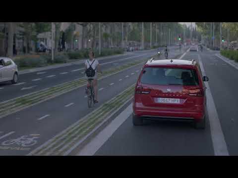 SEAT Alhambra Video 2