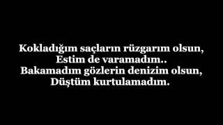 Yusuf Güney Ördü Kader Aglarini Lyrics (Sarki Sözü)