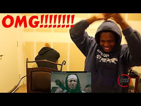 Montana Of 300 - Chiraq (Remix) Shot By @AZaeProduction - REACTION
