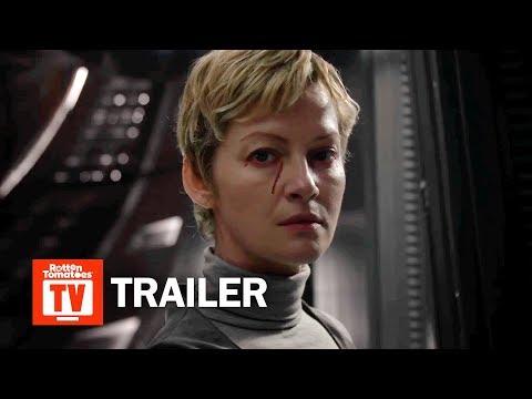 Nightflyers Season 1 NYCC Trailer | 'The Mission' | Rotten Tomatoes TV