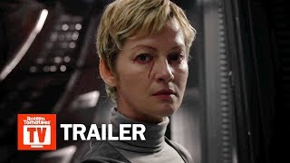 Nightflyers Season 1 NYCC Trailer | 'The Mission' | Rotten Tomatoes TV