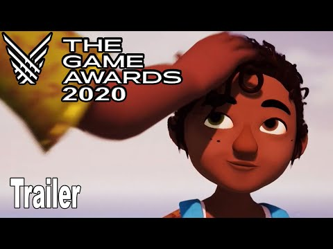 Tchia - Reveal Trailer The Game Awards 2020 [HD 1080P]