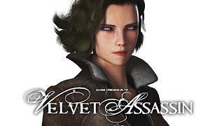 Games I F*cking Hate - Velvet Assassin