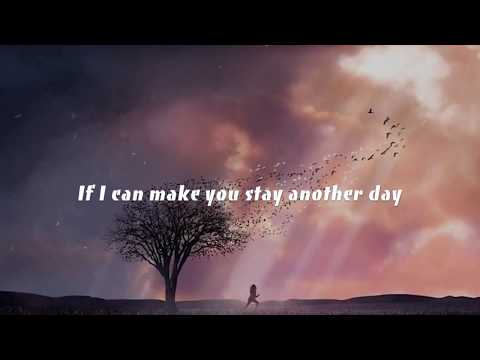 Gavin James - For You (Lyrics)