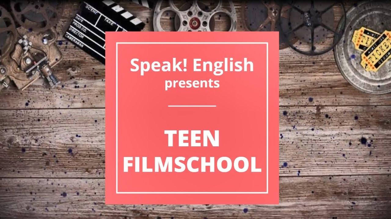 [Ретроспектива #1] - Film School 2020