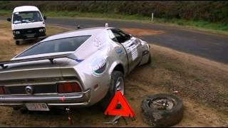 Motor Sport - Targa Tasmania 2012 Classic cat.m4v