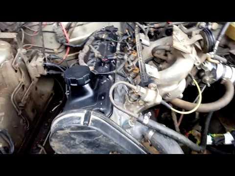 Проводка ремонт Вольво 740