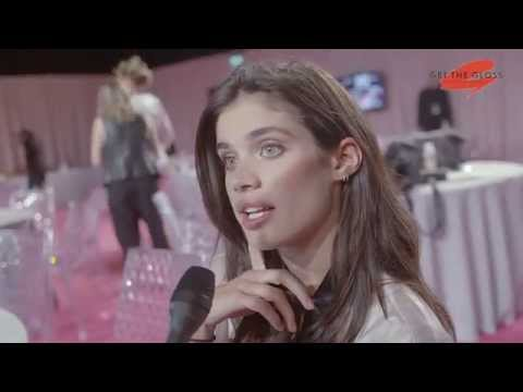 Victoria's Secret Fashion Show 2014: Backstage Beauty | Get The Gloss