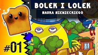 Gry Edukacyjne dla Dzieci | Bolek i Lolek Język Niemiecki dla Najmłodszych