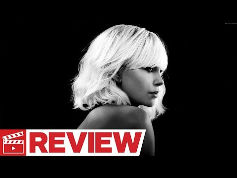 Atomic Blonde (2017) Movie Review