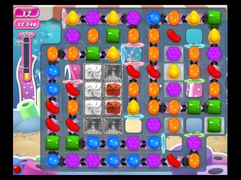 Candy Crush Saga Level 931