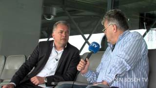 FCDB TV: Interview met Edward van Wonderen
