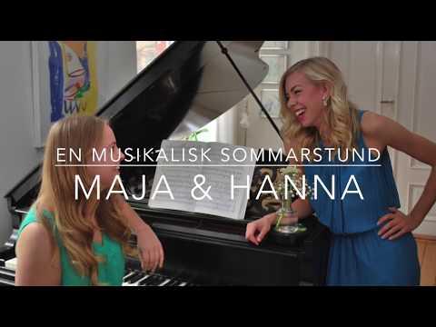 En musikalisk sommarstund: Come give me love