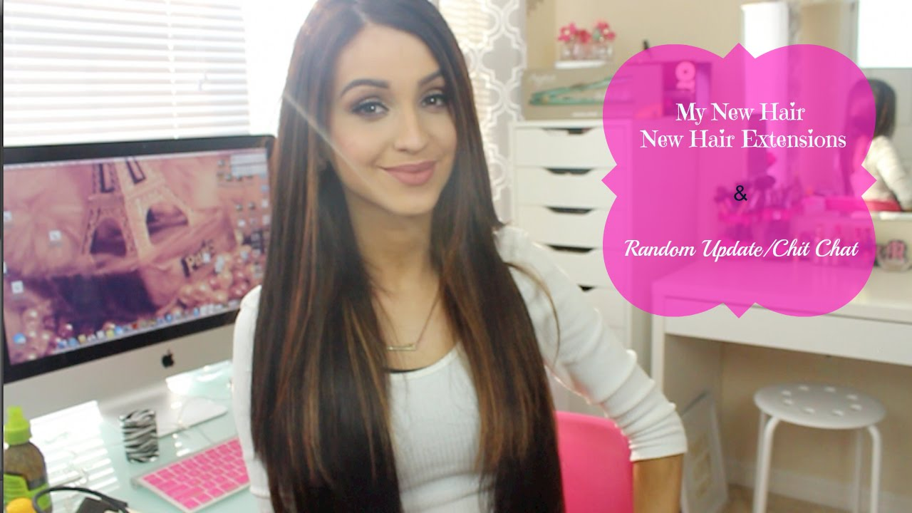 My new hair new hair extensions ft luxury for princess update my new hair new hair extensions ft luxury for princess updatechit chat youtube pmusecretfo Images