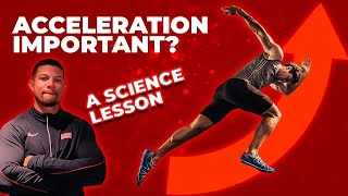 How to increase your Acceleration (A Science Lesson)