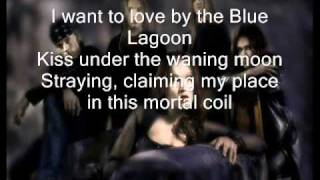 Nightwish - Wanderlust with Lyrics
