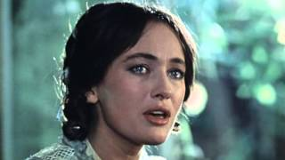 """Клип из к-ф """"Жестокий романс"""" / 1984/ Романс """"А на последок я скажу"""""""