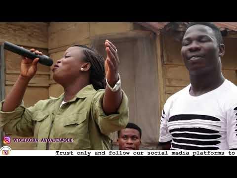 Woli Agba Skit Compilation vol  24