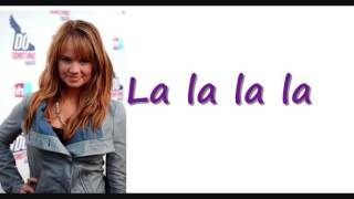 Debby Ryan - Deck the Halls Lyrics